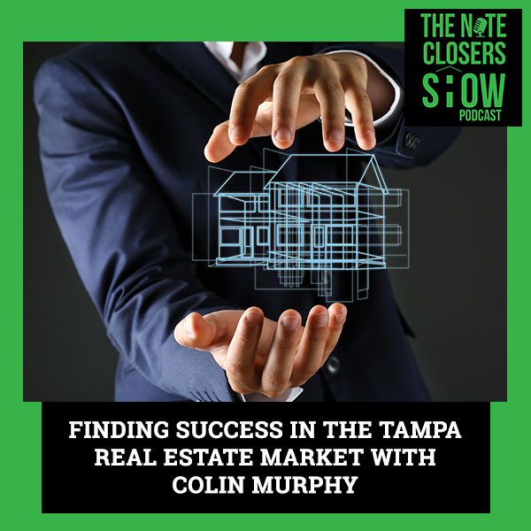 NCS 660 Colin Murphy | Tampa Real Estate