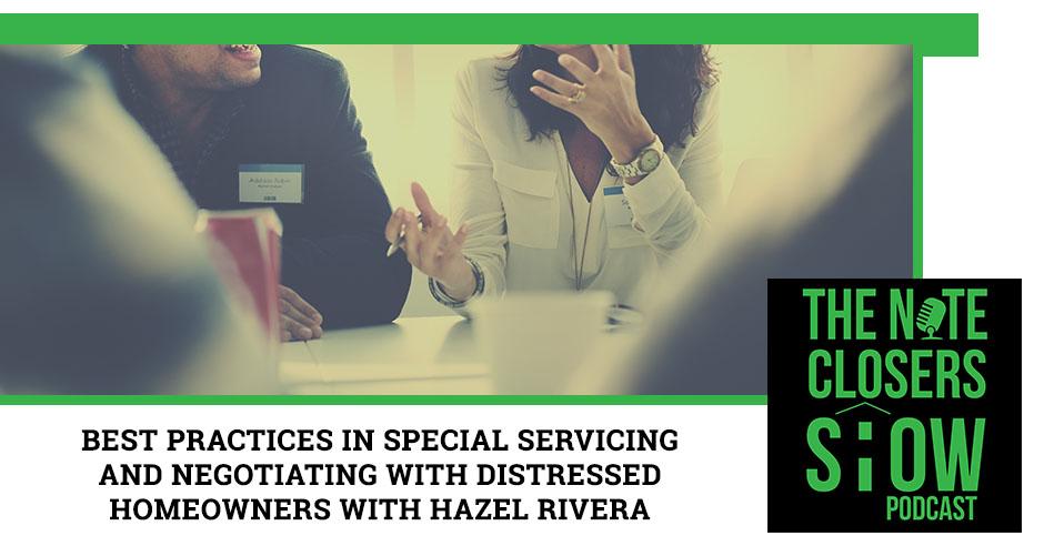 NCS 661 | Special Servicing