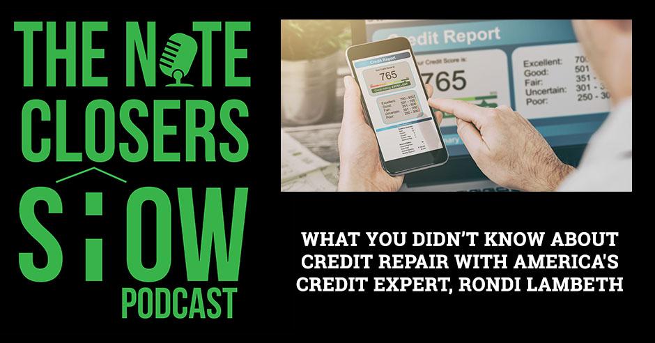 NCS 663 | Credit Repair