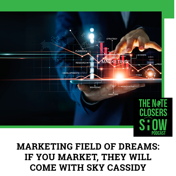 NCS 664 | If You Market