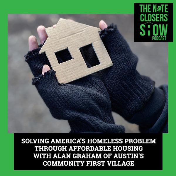 NCS 665   Housing The Homeless